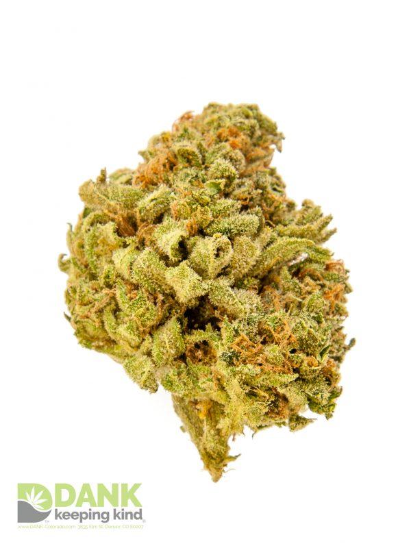 Afgooey Cannabis from DANK Dispensary