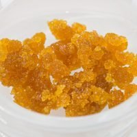Rockin Extracts and Concentrates at Dank Dispensary