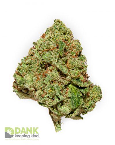 Kush Cleaner Cannabis from Dank Dispensary