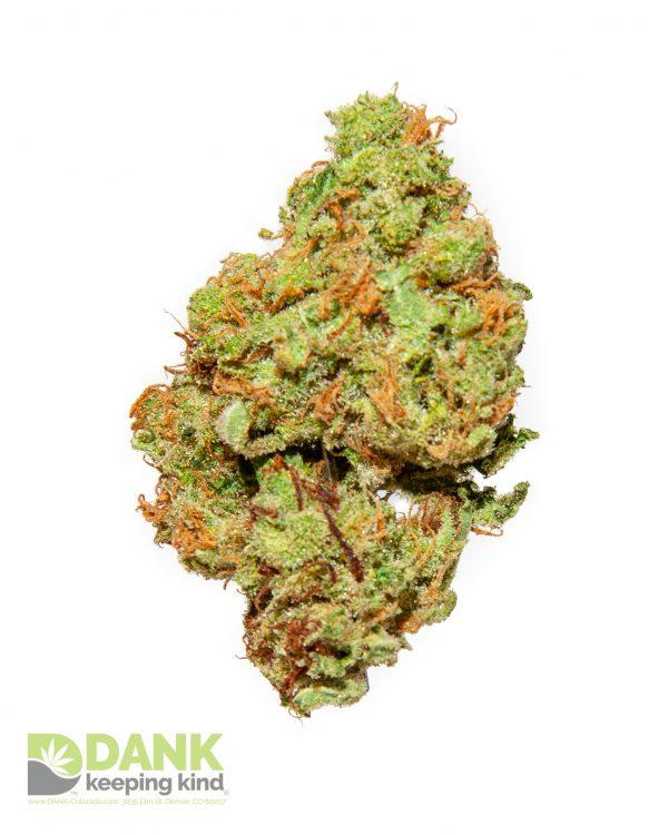 Super Lemon Haze Cannabis from Dank Dispensary