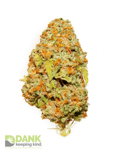 Super Lemon Haze Cannabis from Dank Dispensary