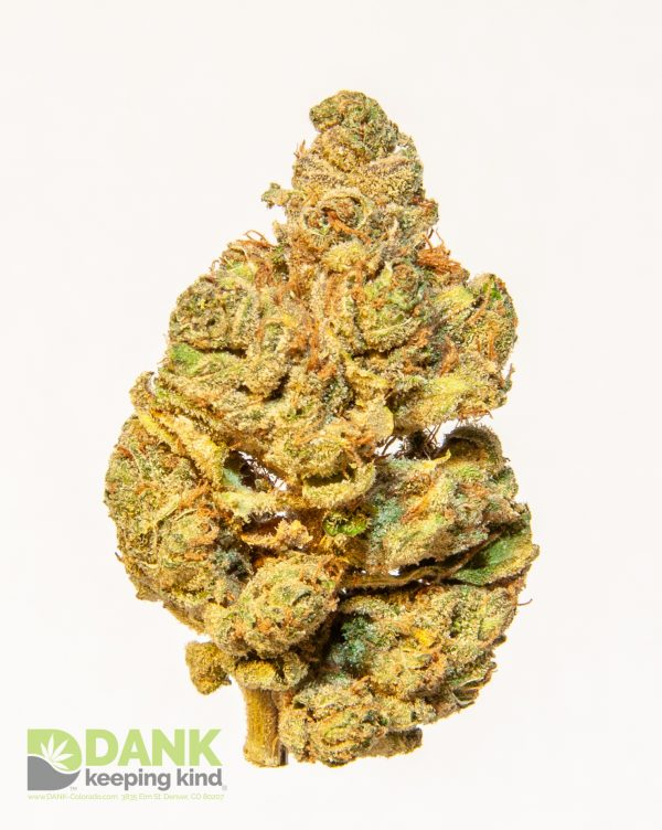 Boo Kush Cannabis at Dank Dispensary