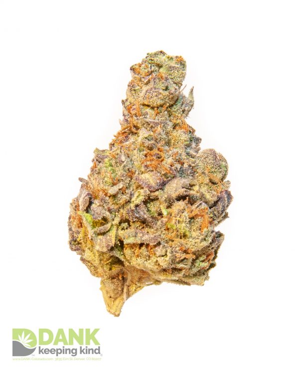 Flo Cannabis from Dank Dispensary