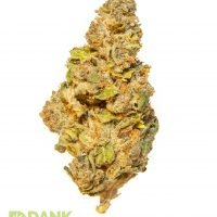OG Kush 18 Cannabis from Dank Dispensary