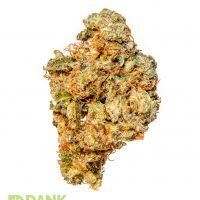 Sour Kush Cannabis from Dank Dispensary