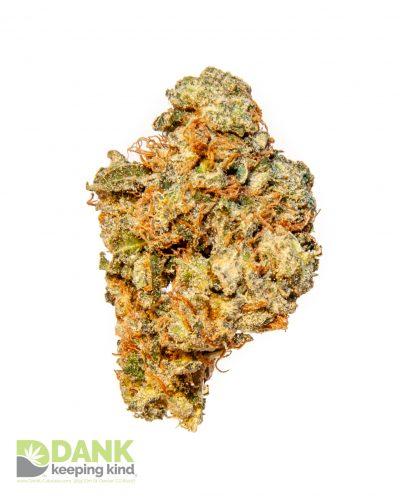 Sour Kush Cannabis from Dank Dispensary