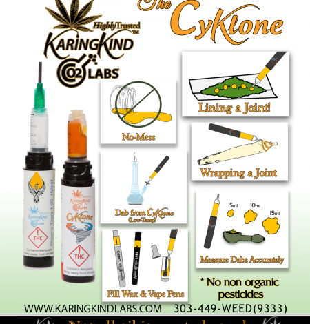 Karing Kind Labs