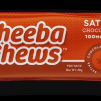 Cheeba Chews at DANK Dispensary