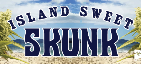 IslandSweetSkunk