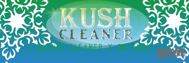 KushCleaner