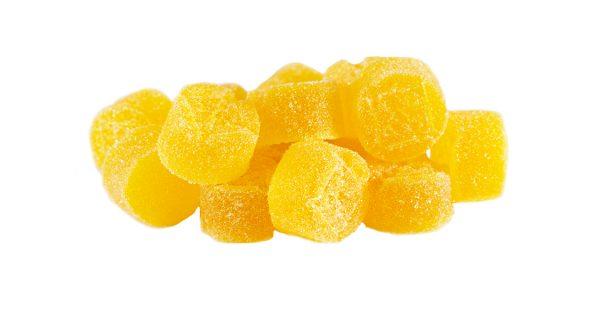 DOSD Pina Colada NanoBite Gummies at DANK Dispensary
