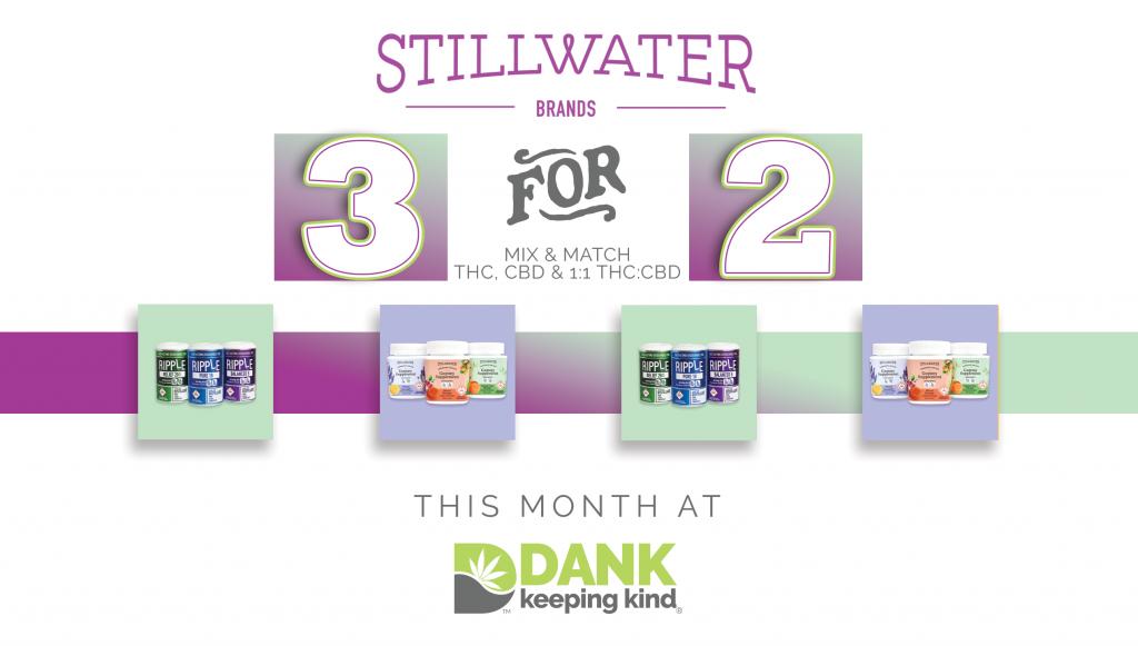 Dank Dispensary Specials Denver Stillwater