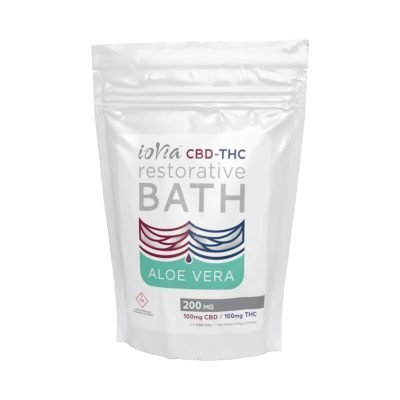 iovia bath salts at Dank Dispensary Denver Colorado