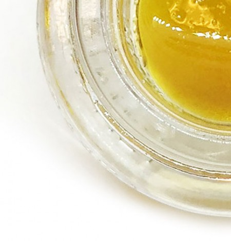 Double Black Honey at DANK Dispenary